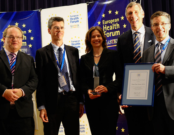 European Health Award 2009