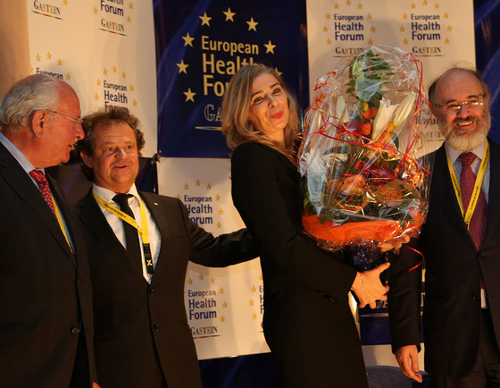 European Health Award 2013