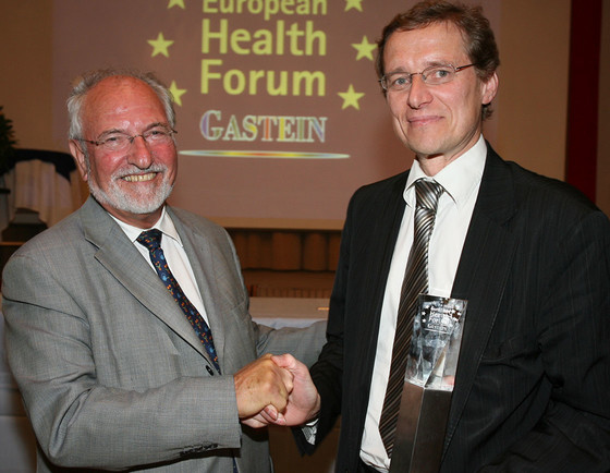 European Health Award 2007